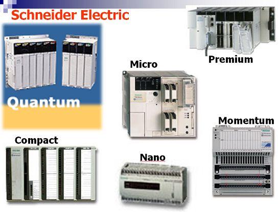 PLC-Schneider