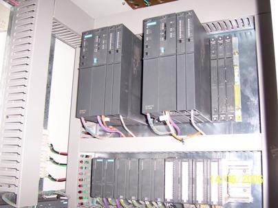 Panel PLC02
