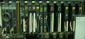 PLC 5/15 Remote IO