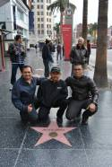 di Walk of fame – Hollywood – Jackie Chan
