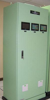 Panel Flow Computer