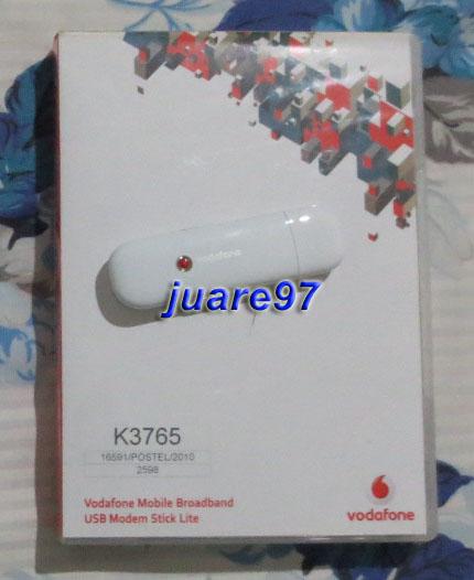 Vodafone (Huawei) K3765