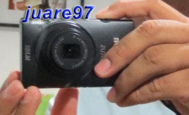 Canon Digital IXUS 125 HS