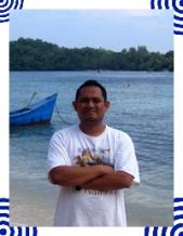 di Pantai Iboih, Sabang, Aceh