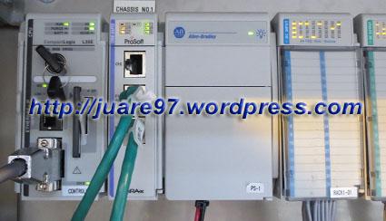 Compactlogix L35E