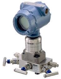 rosemount DPT