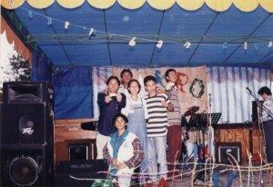 Band E97
