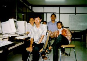 at Control Laboratory