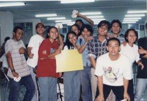 TBEC 1998