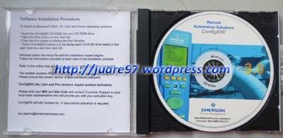 CD Config600