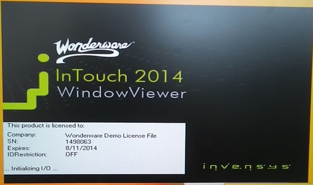 Intouch 2014