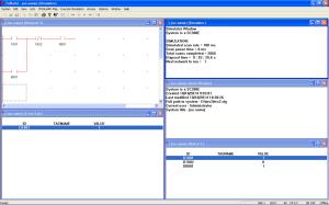 ABB TMR August Simulation Program