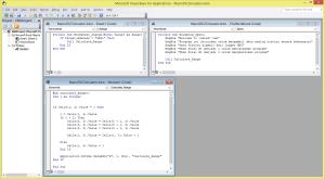 Program Macro Excelnya